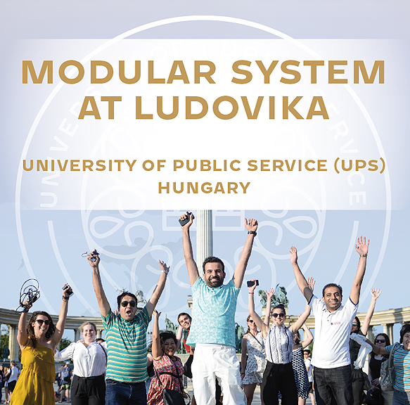 Modular System at Ludovika-cover-web